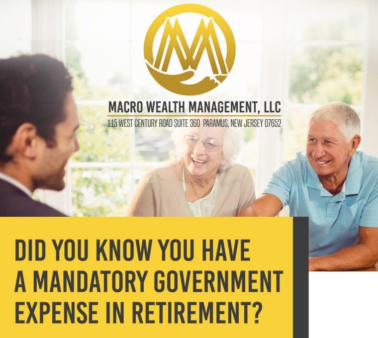 mandatory government expense retirement