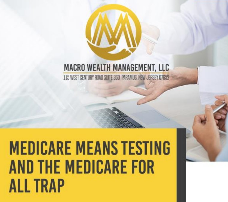medicare means testing