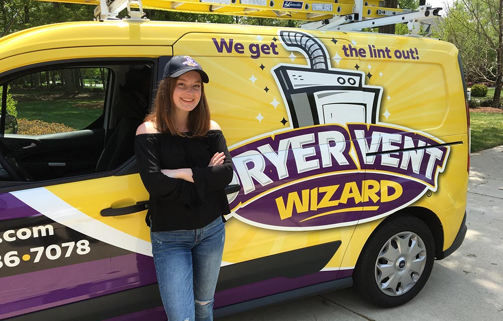 image-of-dryer-vent-wizard-megan-lavalle-van