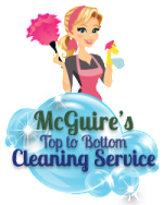 McGuire's Cleaning Service