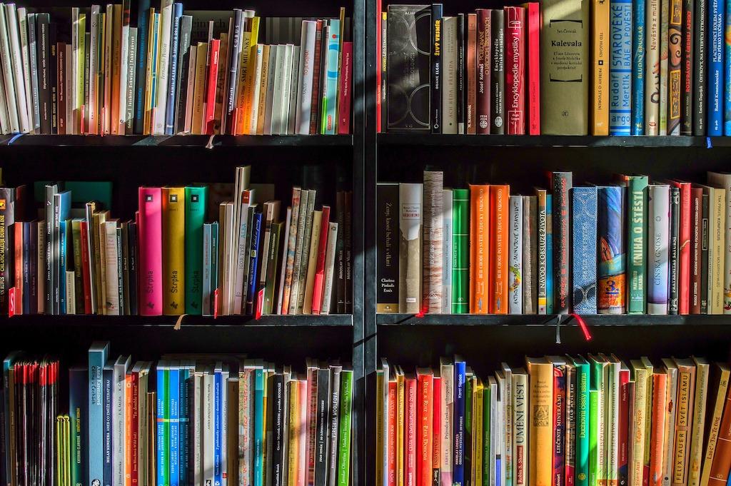 Amazon embraced commoditized markets like books