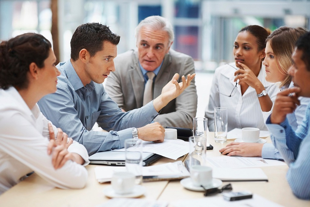 Salespeople Are Not Great Managers
