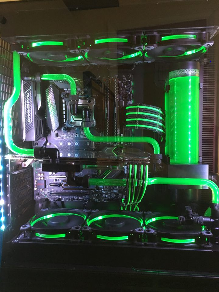 Gaming PC | Techdudz