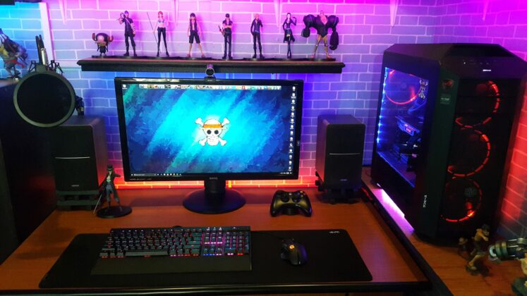 Gaming Setup | Techdudz