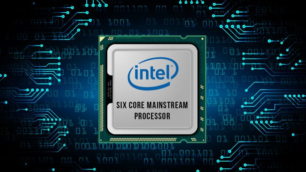 Coffee Lake Processors