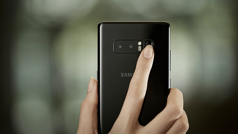 samsung galaxy note  back