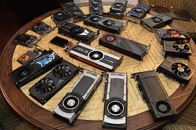 AMD vs Nvidia, Which Graphics cards have better Age?