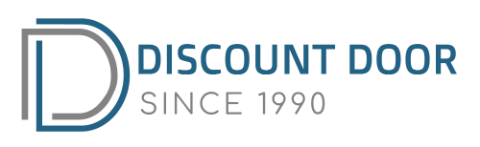 Discount Door Company Logo