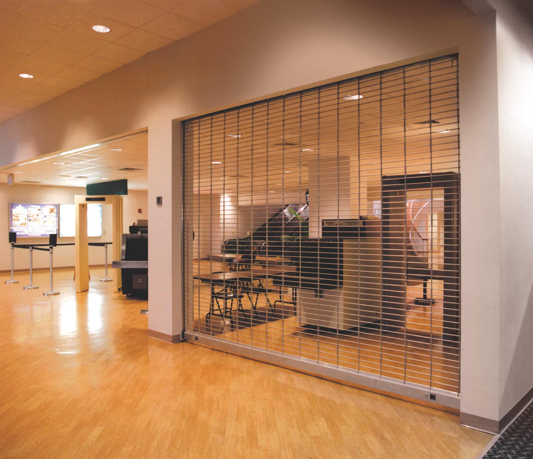 Discount Door - Clopay Commercial Doors