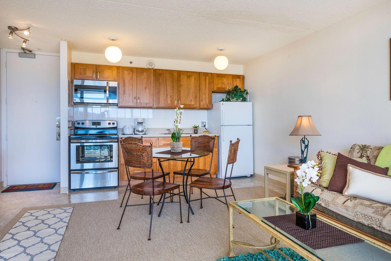 201 Ohua Ave Unit 3411-large-007-Living Kitchen-1498x1000-72dpi