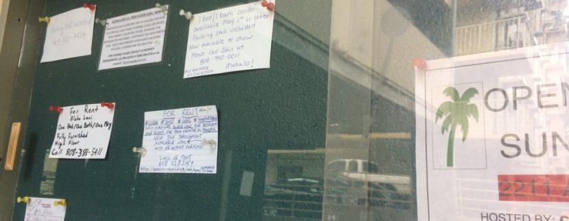 open house waikiki condo sales rental
