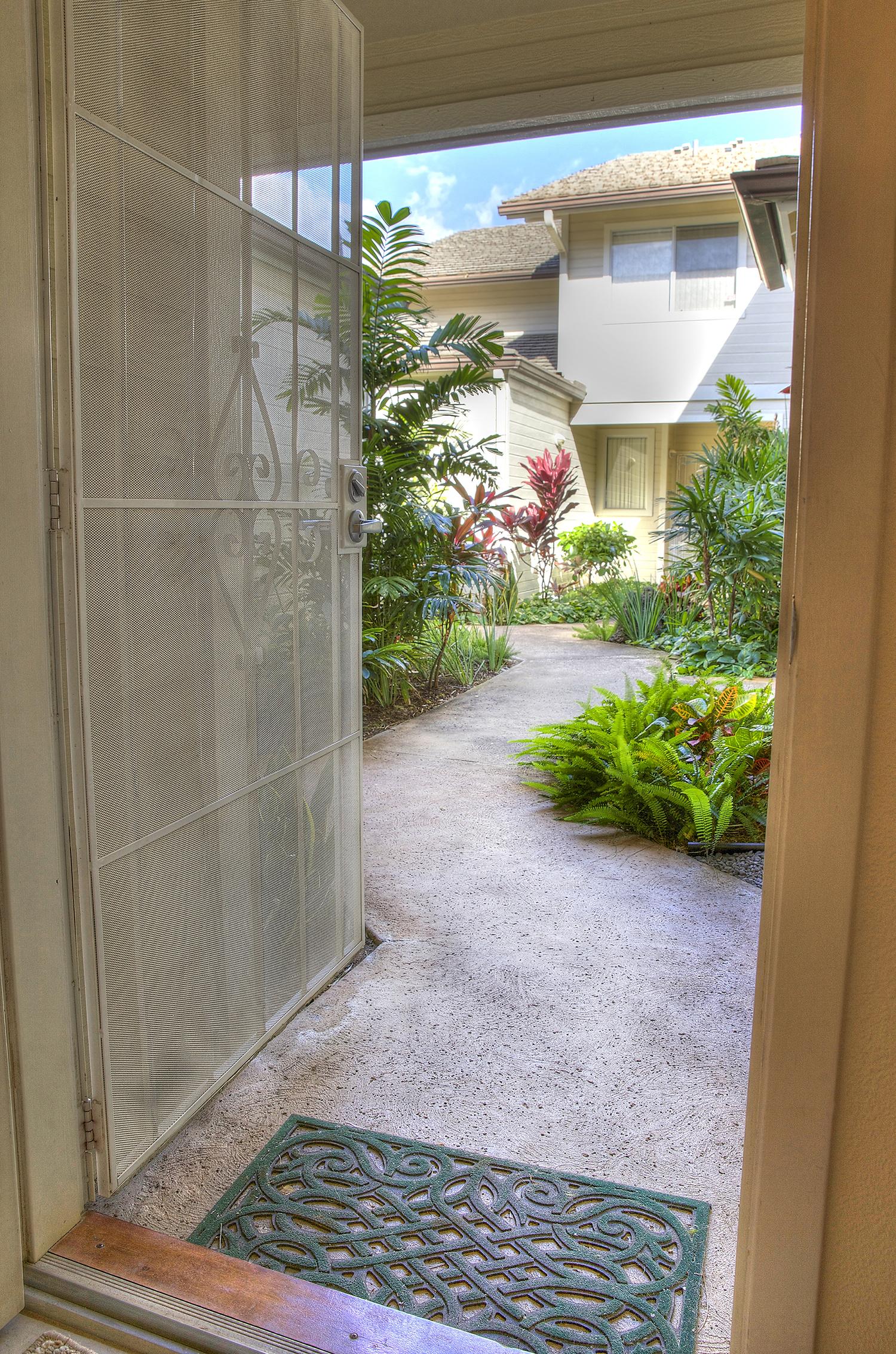 Front Door-1