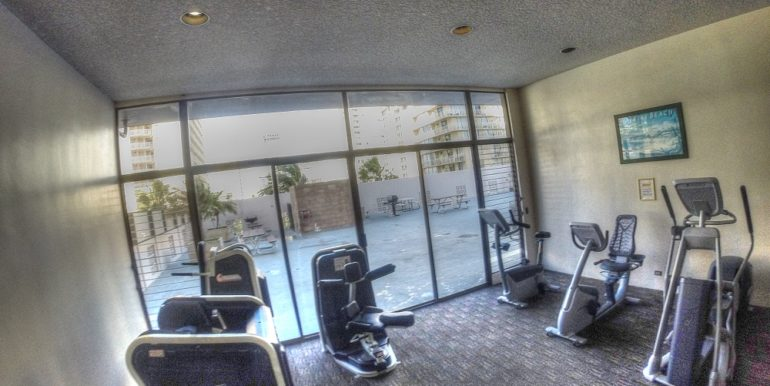 Royal Kuhio Gym