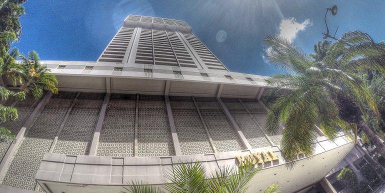 Royal Kuhio Hotel