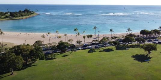 Best Beaches in Hawaii....Ala Moana Beach Park is on my list!