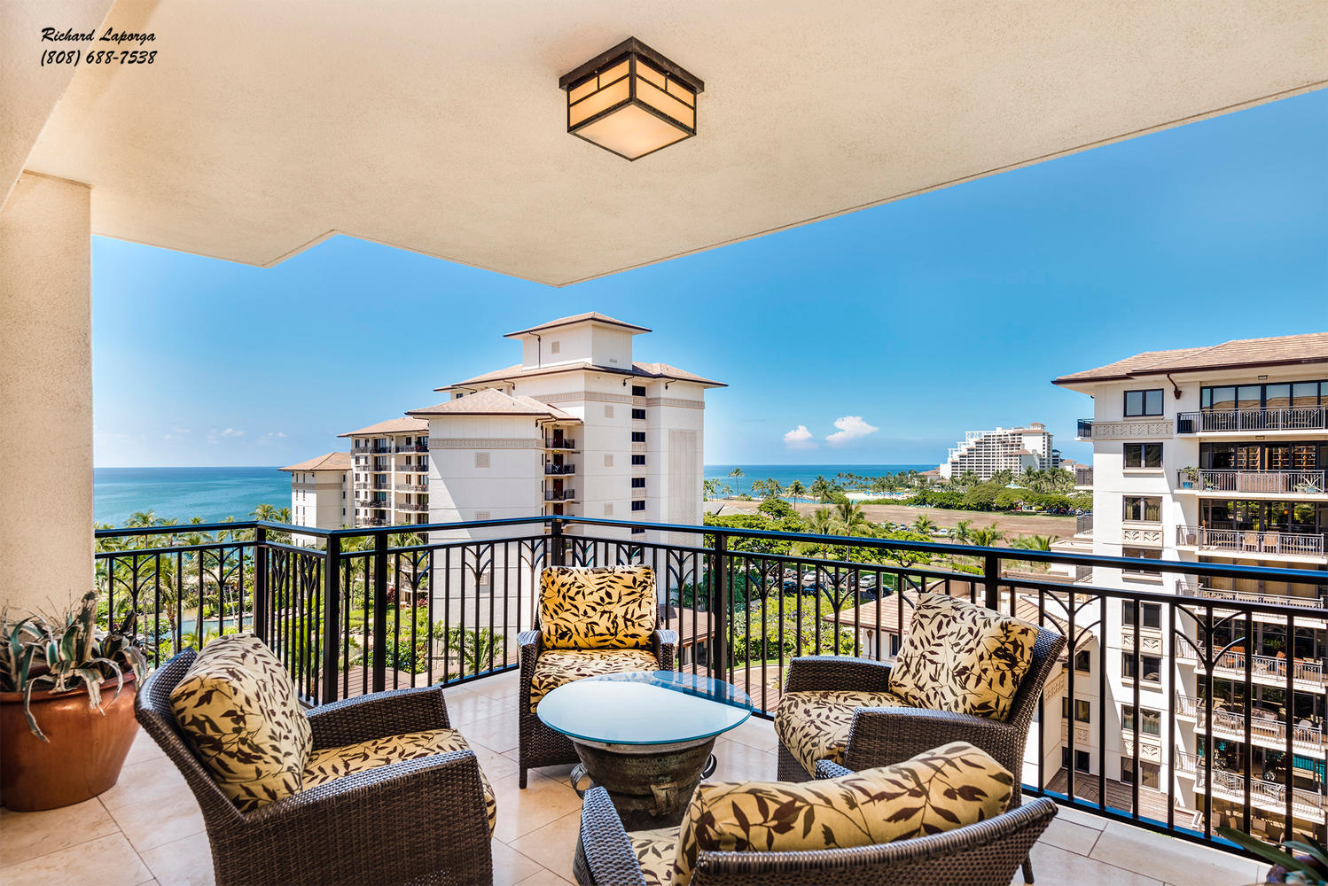 Beach Villas at Ko Olina (2Bed) – 8th floor