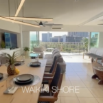 Waikiki Shore Luxury unit