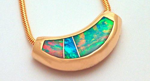 Necklace Seven