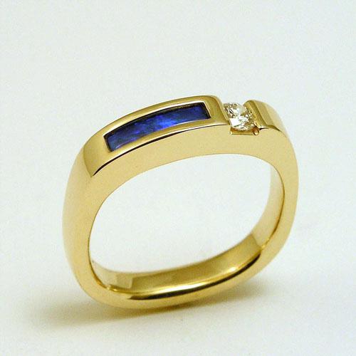 Ring Eight