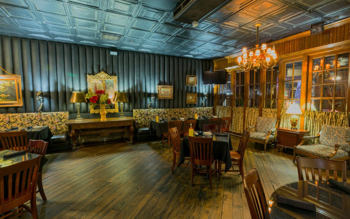 Crabtown Clubroom