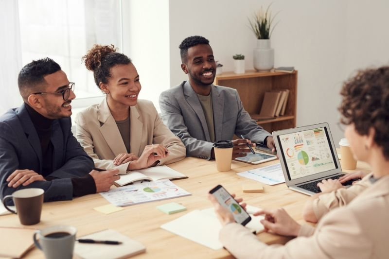 Soft Skills important for the future of work