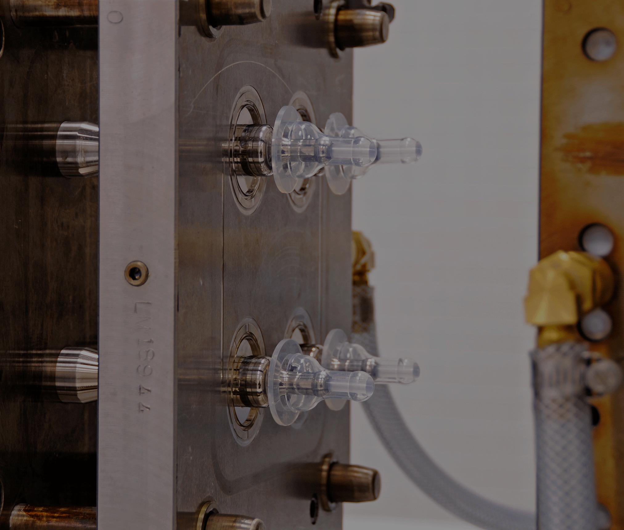 Silicone Molding