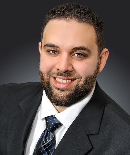 Michael Attar