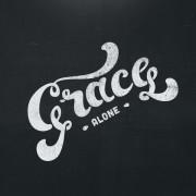 Grace Alone Podcast