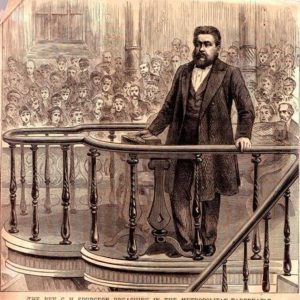 Spurgeon Audio Podcast