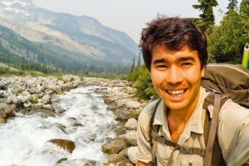 John Allen Chau