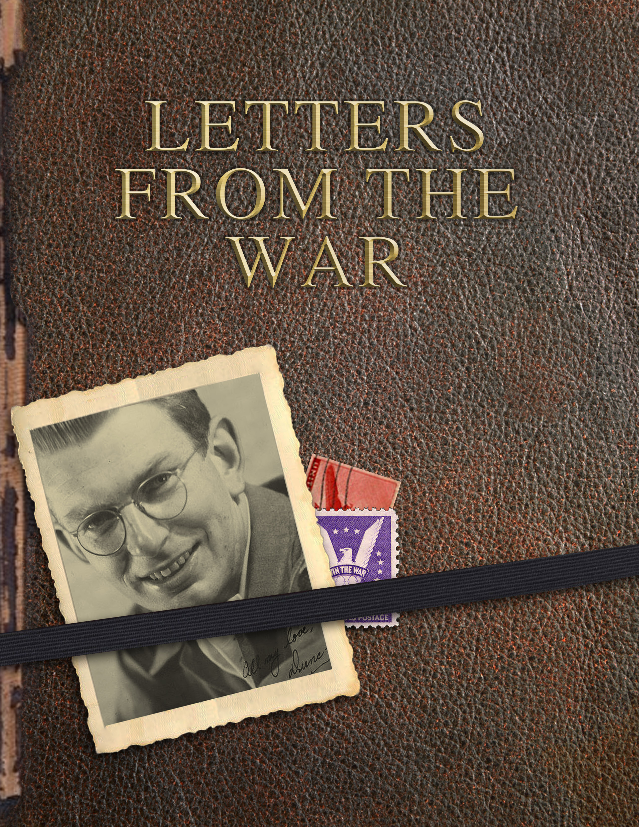 Letters From The War -- Duncan Wimpress