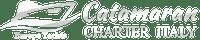 1 Catamaran Charter Italy – Specialist for catamaran holidays in Italy Logo