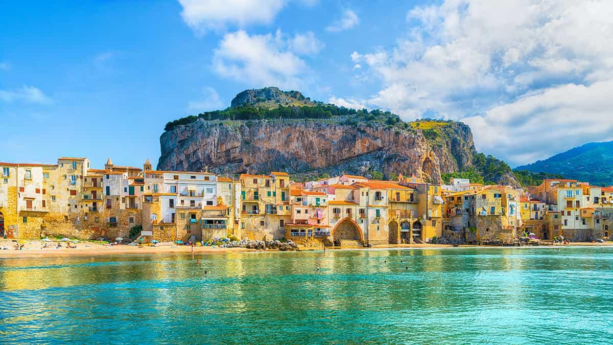 Catamaran Italy Charter Palermo Sicily