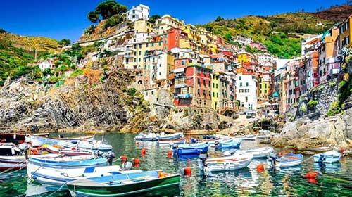 Catamaran Charter Italy La Spazia
