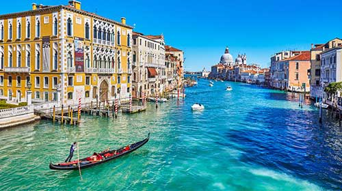 Catamaran Charter Italy North Adriatic