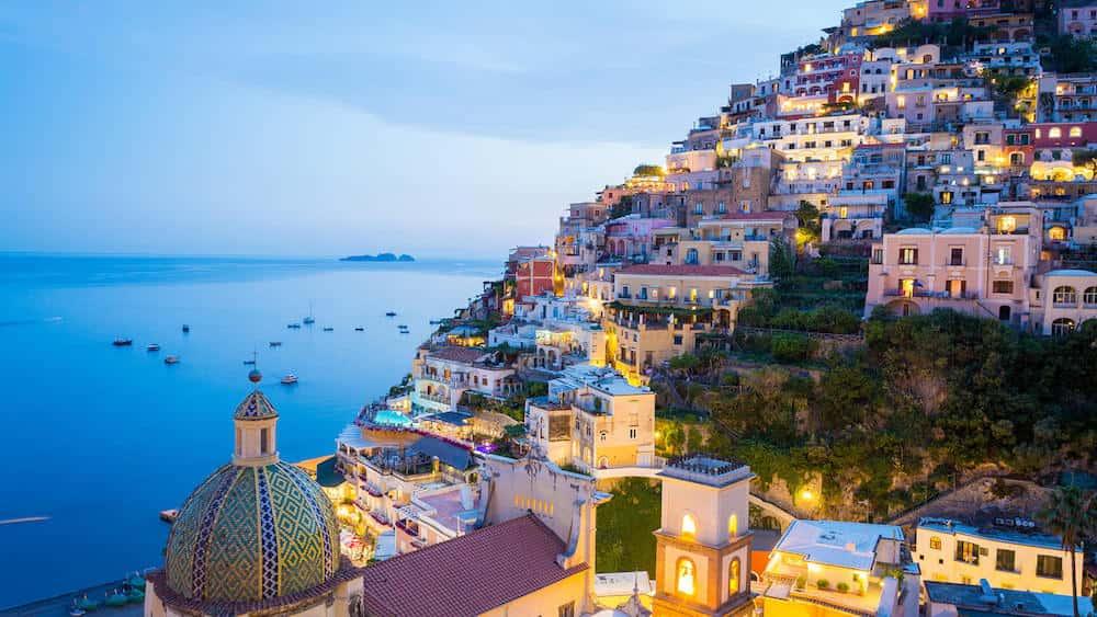 Catamaran Charter Italy Sailing Italy About Italy Min