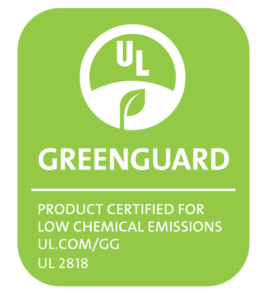 GREENGUARD_UL2818_CMYK_Green