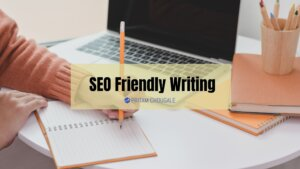 Read more about the article Step-by-step guide on writing the SEO friendly blog post.