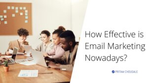 Read more about the article Is email marketing still effective, and what makes it so?