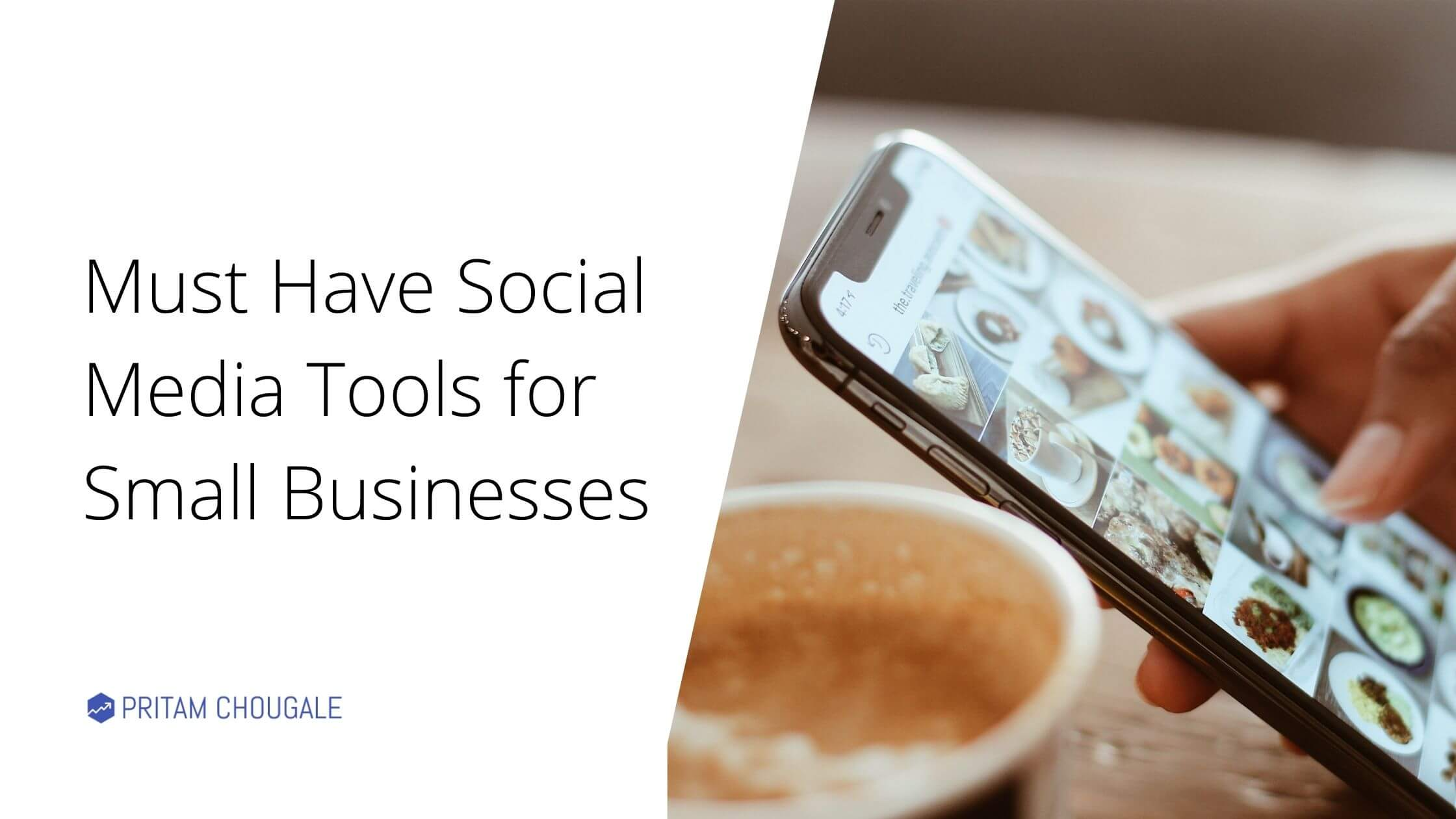 You are currently viewing 10 Must-Have Social Media Tools for Small Businesses