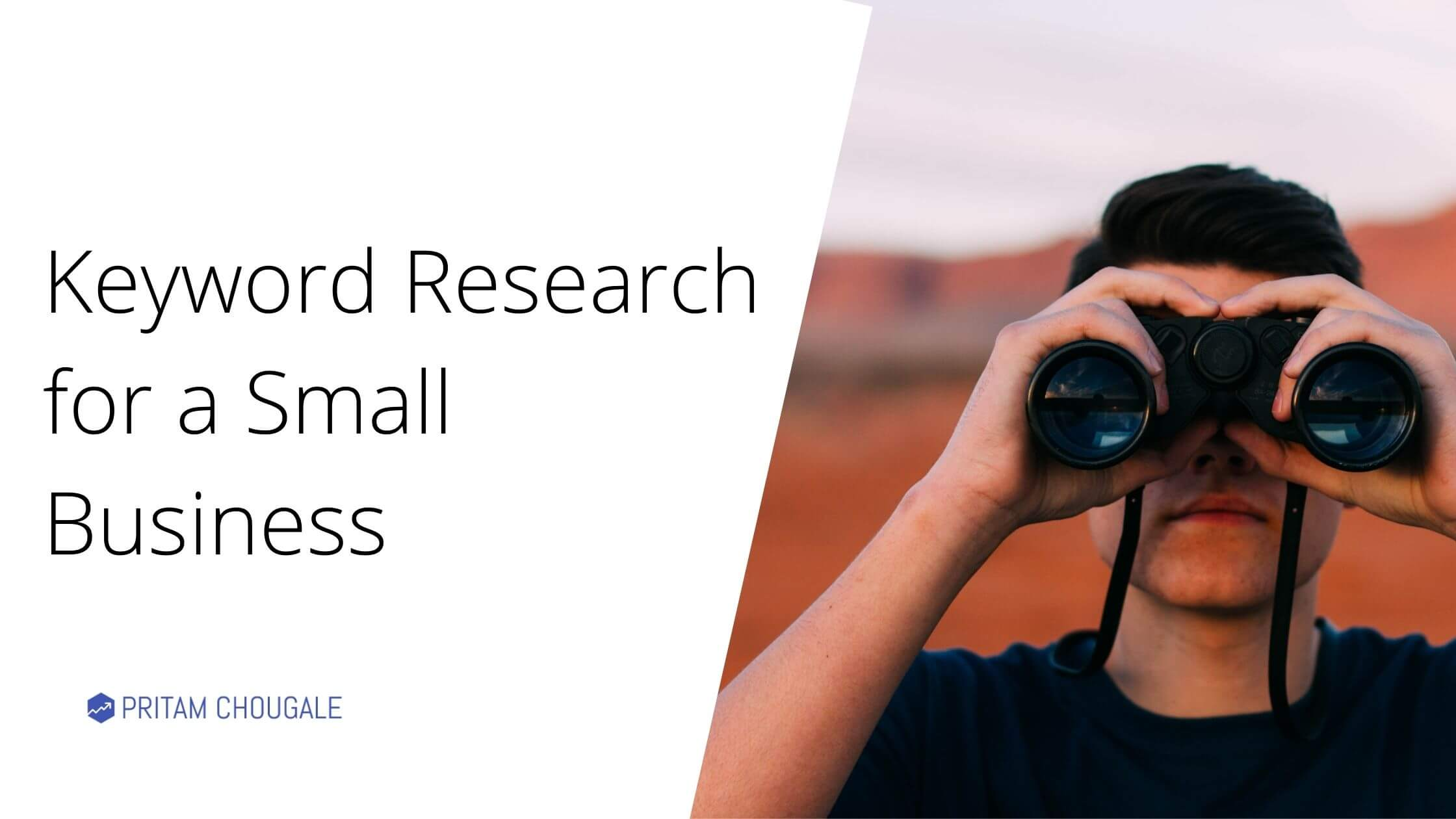 You are currently viewing How to Conduct a Keyword Research for a Small Business