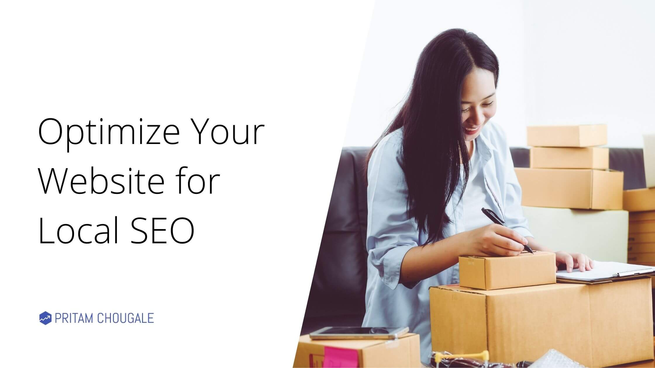 You are currently viewing How To Optimize Your Website for Local SEO