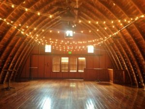 barn venues in oregon hollinshead upstairs