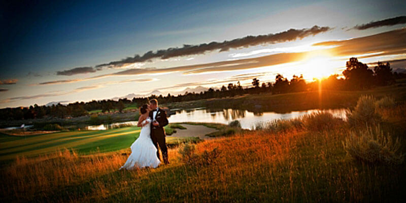 wedding music pronghorn resort bend oregon