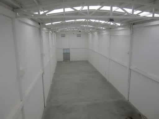 Arrendamiento Bodega Rionegro 2