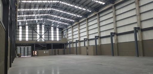 Parque industrial de Guarne 2