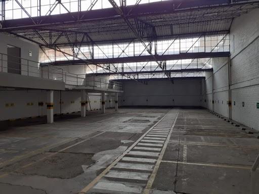 Bodega sector aeropuerto Guayabal 3