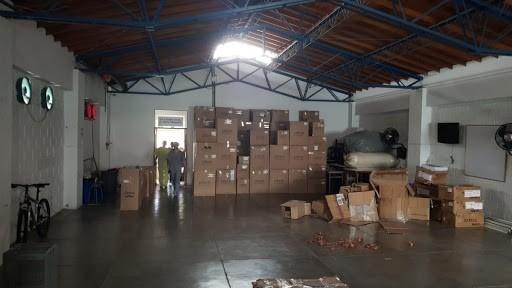 Bodega comercial Carmelo Itagüí 2