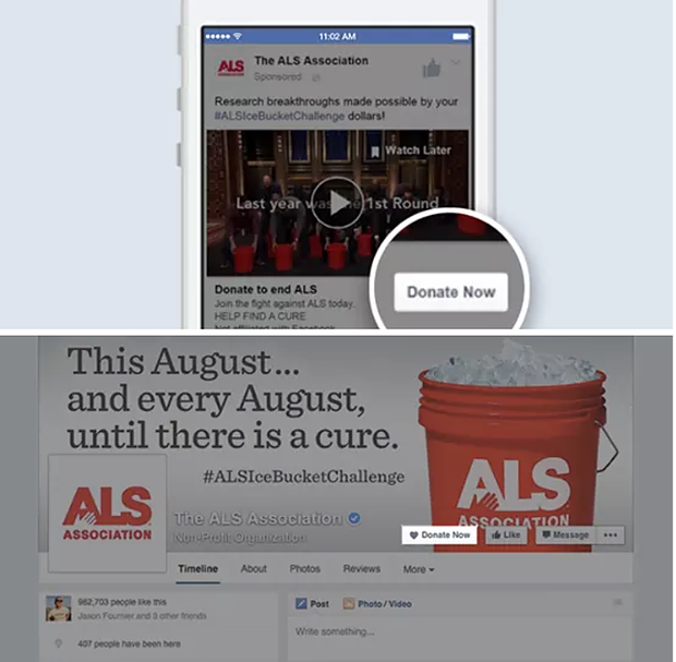 How Nonprofits Can Reach Social Media Success with New 'Donate' Button on Facebook
