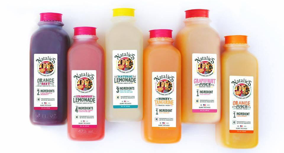 How One International Juice Company Takes Its Marketing Local